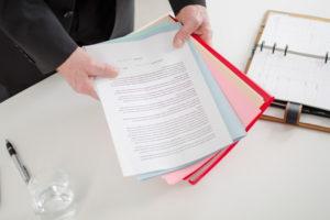 Дополнительные документы для визы