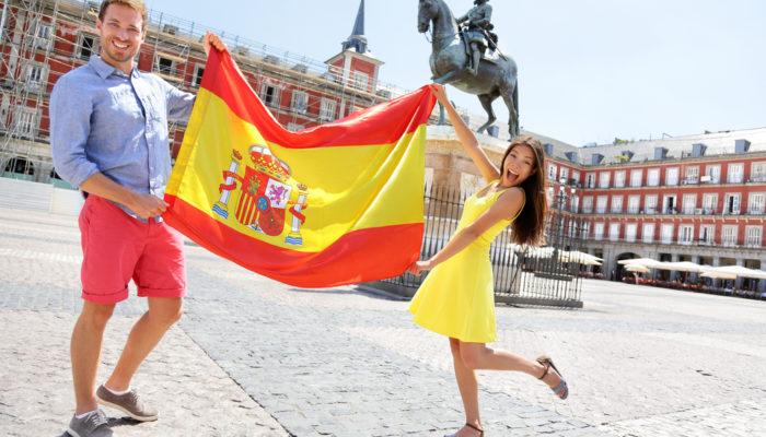 Виза в Испанию для россиян – как попасть в страну горячих мужчин и страстных женщин?