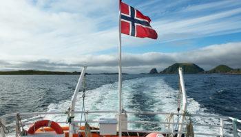Как получить визу в Норвегию для россиян – увидеть знаменитые норвежские фьорды?