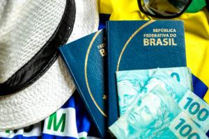 Бразильский паспорт