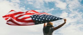 Гражданство США – сколько нужно сил и денег чтобы получить паспорт?