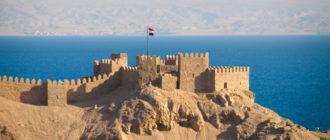 Виза в Египет для россиян – на курорты не нужна но для осмотра пирамид понадобиться?