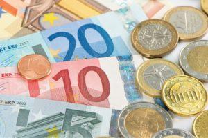 Евро и лиры