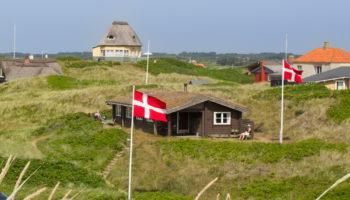 Недвижимость в Дании – есть ограничения для иностранцев!