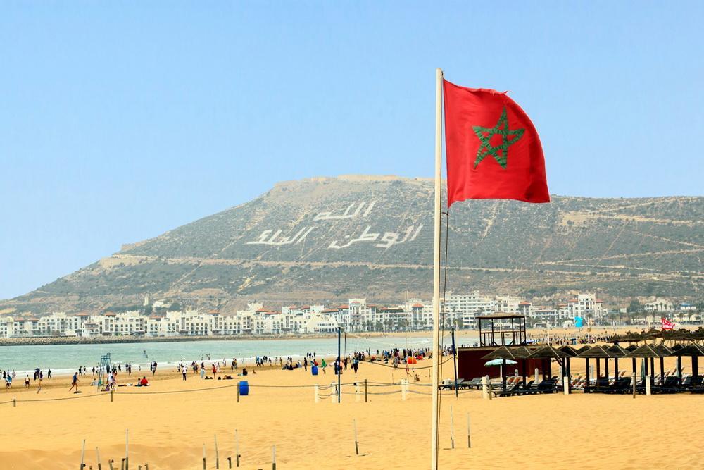 Самостоятельно оформление визы в Марокко – как открыть «ворота в арабский мир»?