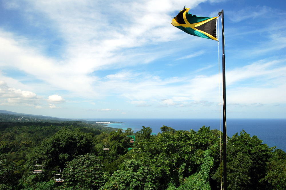 Русскому туристу виза на Ямайку не нужна – но хватит ли только заграничного паспорта?