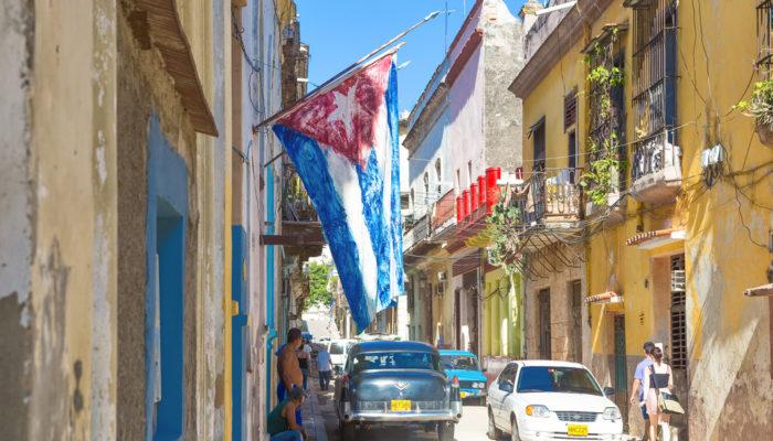 Порядок оформления визы на Кубу россиянам – как увидеть образ бессмертного Че?