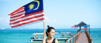 Виза в Малайзию для россиян – туристам не нужна но для работы или обучения оформляется после прибытия?