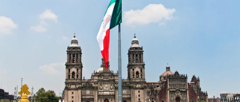 Виза в Мексику для граждан России – как посетить знаменитые курорты Акапулько?
