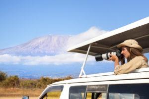 Отдых в Танзании