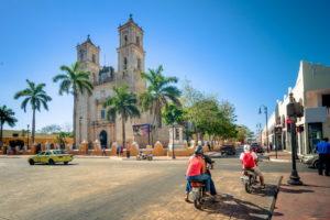 Отдых в Мексике