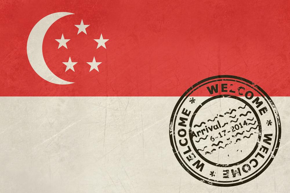Оформление визы в Сингапур в для россиян – как попасть в одну из самых богатых стран Юго-Восточной Азии?