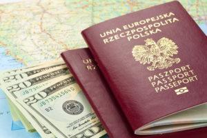 Польские паспорта
