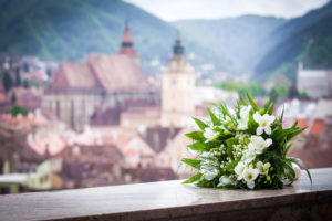 Свадьба в Румынии