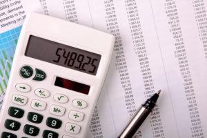 Выписка с банковского счета
