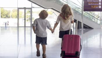 Как самостоятельно оформить заграничный паспорт для ребенка в Украине − какие тонкости существуют?