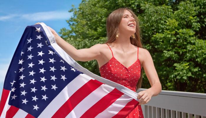 Как гражданину РФ оформить гостевую визу в США – как получить приглашение от друзей или родственников?