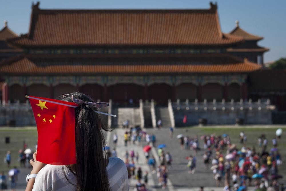 Правила оформления визы белорусу в Китай – куда обращаться в Минске?
