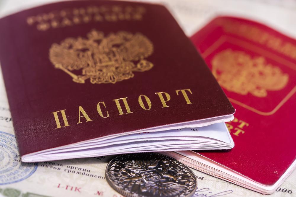 Как вписать ребенка в паспорт – гражданский и заграничный