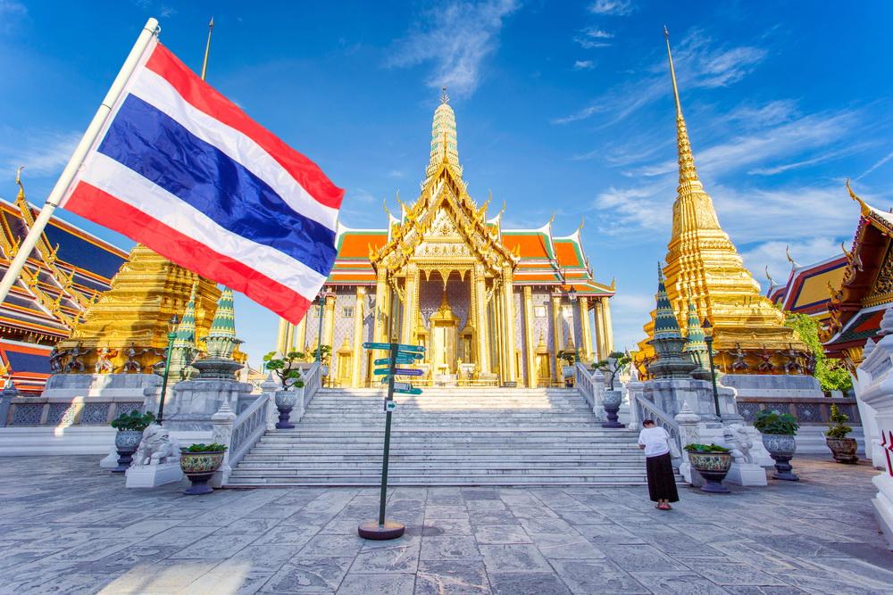Как оформить визу в Таиланд для украинцев – необходим ли биометрический паспорт?