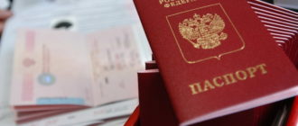 Как узнать о готовности заграничного паспорта гражданина РФ – проверка онлайн через интернет?
