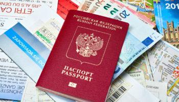 Нужна ли для оформления загранпаспорта трудовая книжка – или можно обойтись без нее?