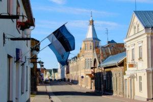 Как получить гражданство Эстонии по интернет – разве это возможно?