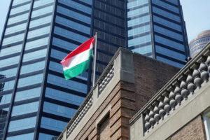 Венгерское консульство