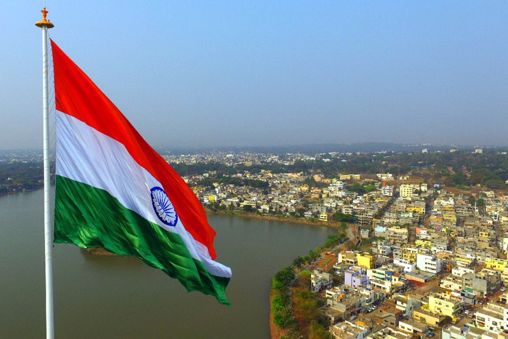 Индия – страна за тремя морями, но работа там найдется всем?