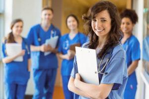 Медицинская стажировка