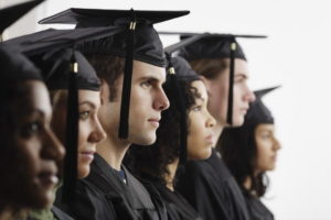 Выпускники университета