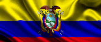 Виза в Эквадор – у кого есть шанс пробыть на Галапагосах дольше трех месяцев?