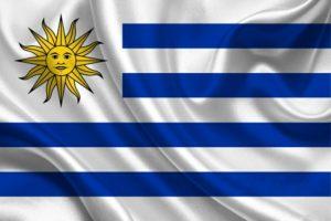 Флаг Уругвая