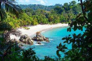 Пляж Коста Рики