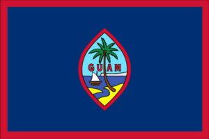 Флаг Гуама