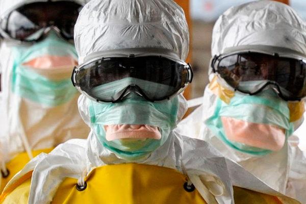 Эпидемии в Австралии