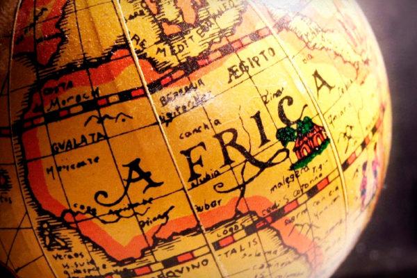 Категория-Африка