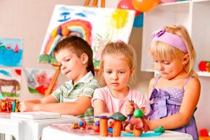 Начальное образование в Греции