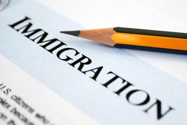 Иммиграция в РФ