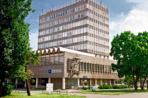 Образование в Латвии