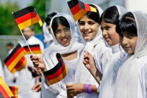 Нюансы жизни эмигрантов в Германии