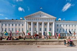 Образование в Эстонии