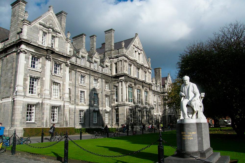 Образование в Ирландии – почти Британия, да еще и дешевле!