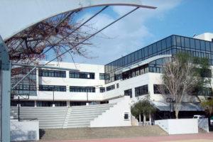 Один из лучших университетов на Кипре