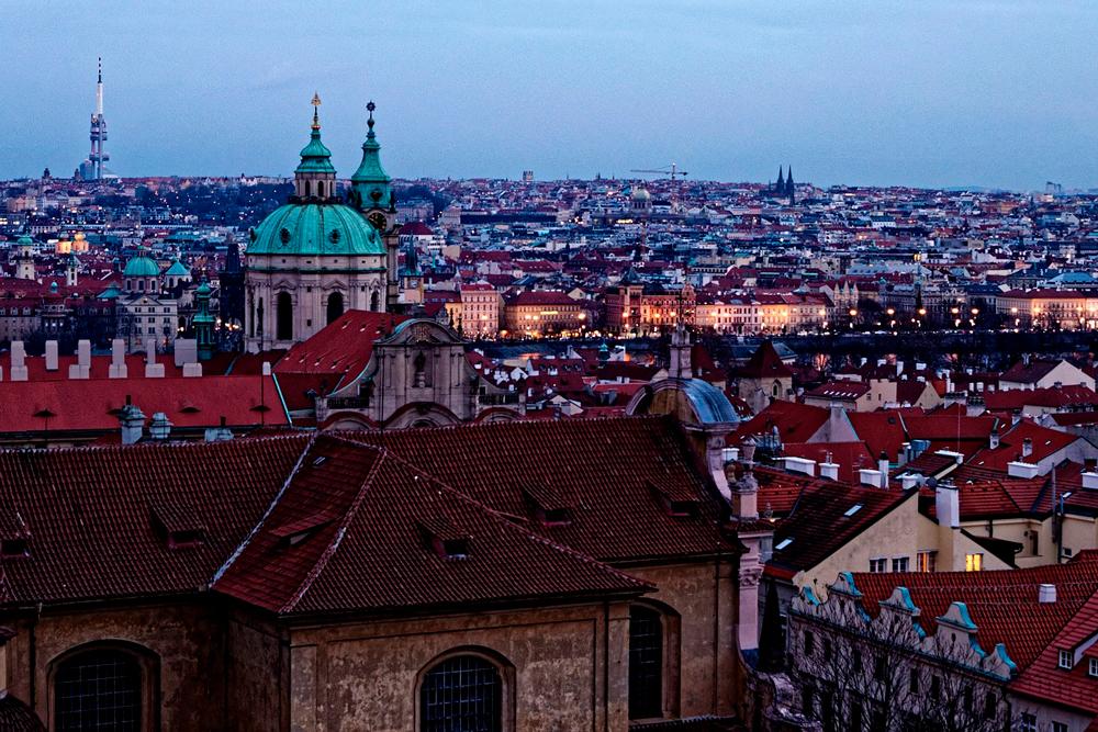 Уровень жизни в Чехии – как там живут простые люди (эмигранты)?