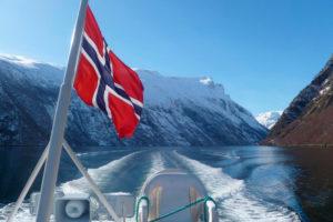 Налоги в Норвегии