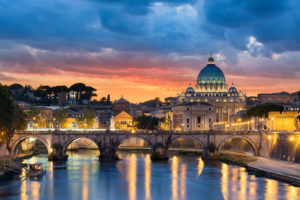 Уровень жизни в Италии