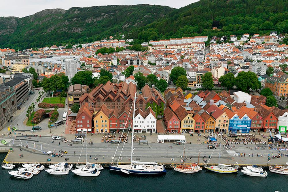 Уровень жизни в Норвегии – сытно, но скучно?