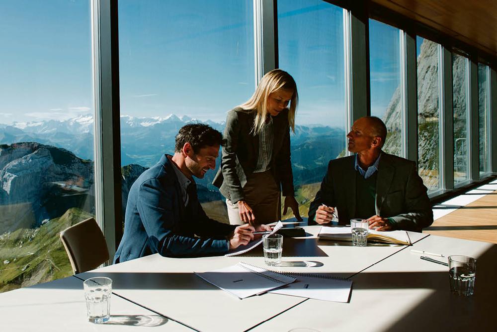 Бизнес в Австрии – налоги и престиж одинаково высоки?