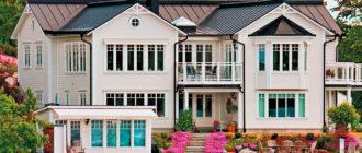 Недвижимость в Швеции – каждую квартиру можно купить, но не каждую можно продать?